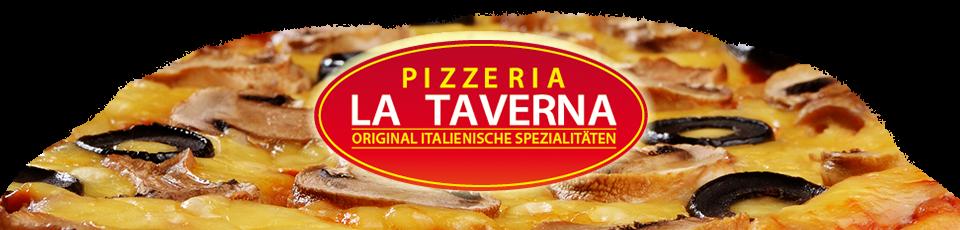 Pizzeria La Taverna Herten